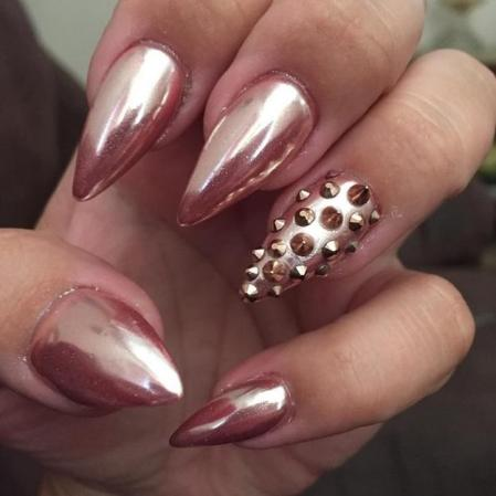 try-out-different-colors-1-metallic-nail-art-design-have-you-heard-of-chrome-nails