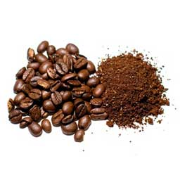 coffee-beans-coffee-grounds